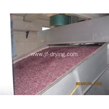Coal ball Mesh Belt Dryer Machine